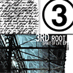 Spirit Of Life EP by 3rd Root