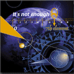 It's Not Enough by 7th Element