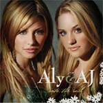 Into the Rush by Aly And AJ