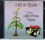 Say No More - Its Christmas Time by Andrew Smith