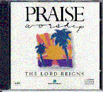 The Lord Reigns by Bob Fitts