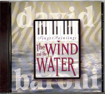The Wind And The Water: Finger Paintings Vol. 1 by David Baroni