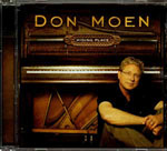 Hiding Place by Don Moen