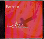 Now Is The Time by Don Potter
