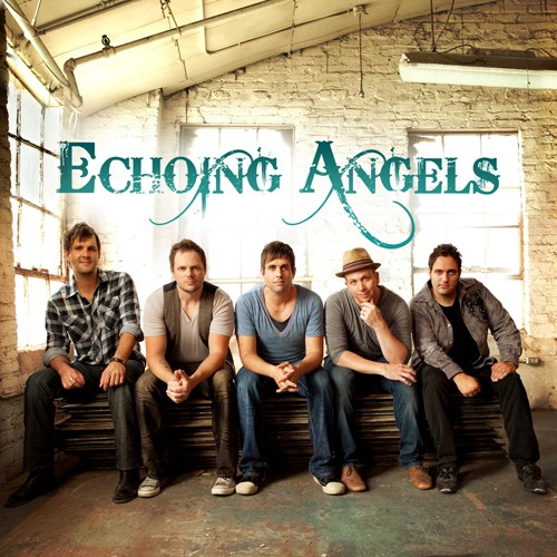 Echoing Angels by Echoing Angels