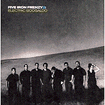Electric Boogaloo by Five Iron Frenzy