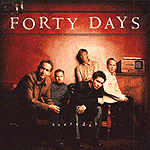 Everyday by Forty Days