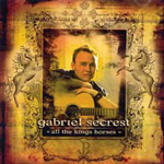 All The Kings Horses EP by Gabriel Secrest