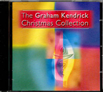The Graham Kendrick Christmas Collection by Graham Kendrick