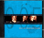 Collect The Years: Best Of Heather Clark by Heather Clark