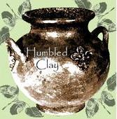 Humbled Clay by Heather Daniel
