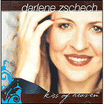Kiss Of Heaven by Darlene Zschech