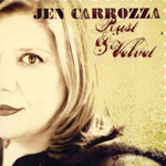 Rust And Velvet by Jen Carrozza