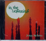 In The Beginning by JoAnn McFatter