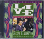 Live Worship by Joseph Garlington