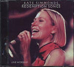 Redemption Songs by Kate Simmonds