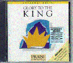 Glory To The King by LaMar Boschman