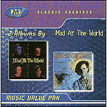 Seasons Of Love/Mad At The World by Mad At The World