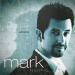 The Line Between The Two by Mark Harris