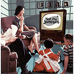 Not The Joneses by Not The Joneses