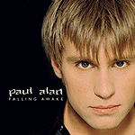 Falling Awake by Paul Alan