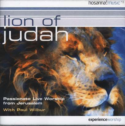 Of The Son — Lion Of Judah lyrics
