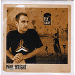 Fly Away by Paul Wright