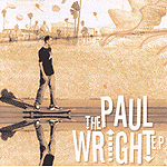The Paul Wright EP by Paul Wright