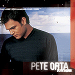 Born Again by Pete Orta