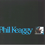 Cinemascapes by Phil Keaggy