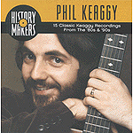 History Makers: Phil Keaggy Collection by Phil Keaggy