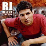 Real Life by RJ Helton