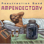 Ampendectomy by Resurrection Band / REZ
