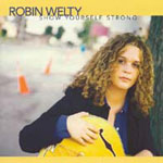 Show Yourself Strong by Robin Welty