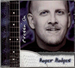 Pressin On by Roger Hodges
