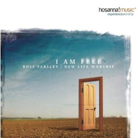 I Am Free by Ross Parsley
