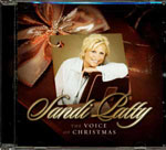 The Voice Of Christmas by Sandi Patty