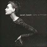 Carry Us Through by Sarah Masen