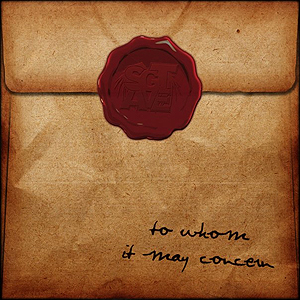 To Whom It May Concern EP by Sargent Avenue