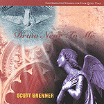 Draw Near To Me by Scott Brenner