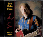 A Heart For You by Scott Wesley Brown