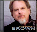 Hymns by Scott Wesley Brown