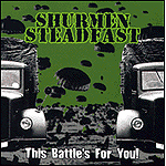 This Battle's For You! by Shurmen Steadfast
