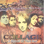 Collage...A Potrait Of Their Best by Sixpence None The Richer