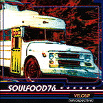 Velour by Soulfood76