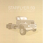 Can't Stop Eating EP by Starflyer 59