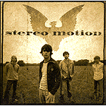 Stereo Motion by Stereo Motion