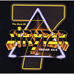 Seven (Best of Stryper) by Stryper
