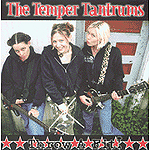 Throw A Fit! by The Temper Tantrums