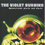 Demonstrates Plastic & Elastic by The Violet Burning